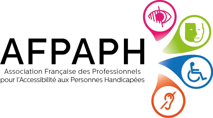AFPAPH - Association française des professionnels pour l'accessibilité aux personnes handicapées