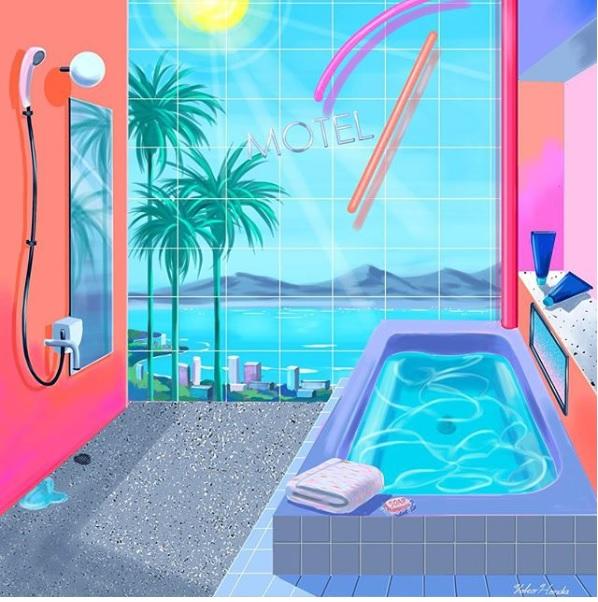 Aménagement de domicile : salle de bain